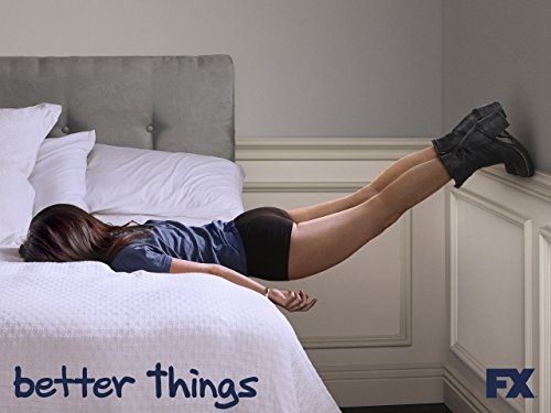 Better Things Season 1