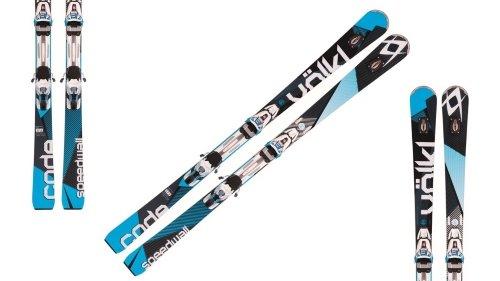 TOP WINTERSPORT ARTIKEL Völkl Ski Racecarver Code Speedwall S UVO