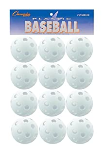 Buy Champion Sports White Plastic Baseball Set by Champion Sports