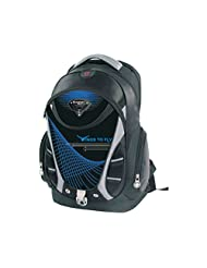 Eurostyle- 10003- Sports Series- Back Pack - Blue Black