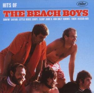 Beach Boys - Beach Boys Hits - Zortam Music