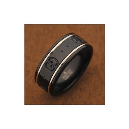 グッチ GUCCI アクセサリー リング/指輪 10号 225985-I19A1-8061-10 [並行輸入品]
