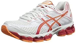 ASICS GEL-Cumulus 15 Women's Running Shoes - 6