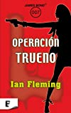 img - for Operaci n trueno (B DE BOOKS) (Zeta) (Spanish Edition) book / textbook / text book