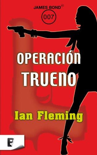Operación Trueno descarga pdf epub mobi fb2