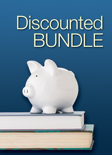 BUNDLE: Field, Discovering Statistics Using SPSS 3e +...