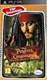 Pirates Of The Caribbean: Dead Man's Chest - Essentials (PSP)