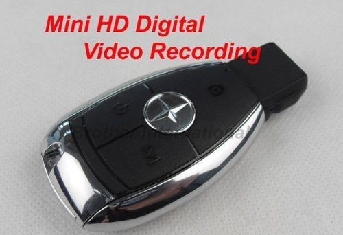 Mini Dv Ultra-small Popular Hd Digital Video Camera Hidden Car Keychain Spy Motion Detection Camera DVR Camcorder Voice Recorder D007