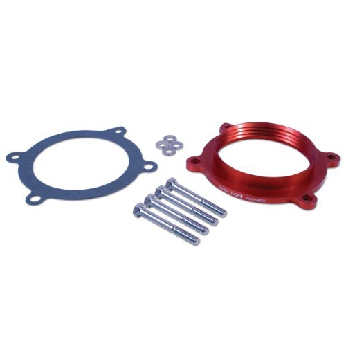 Airaid 250-634 PowerAid Throttle Body Spacer