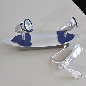 deckenlampe wandlampe 331541 ea kabel mit schalter. Black Bedroom Furniture Sets. Home Design Ideas
