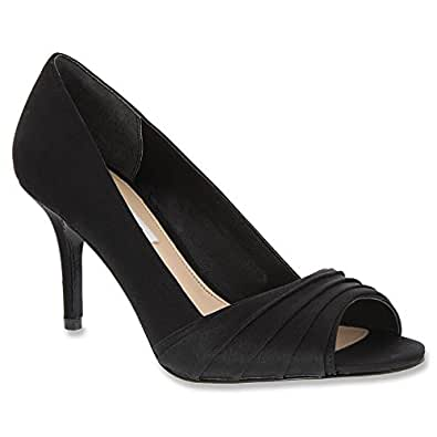 Amazon.com: Nina Women's Vesta YS Dress Pump: Shoes
