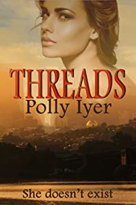 (FREE on 6/25) Threads by Polly Iyer - http://eBooksHabit.com