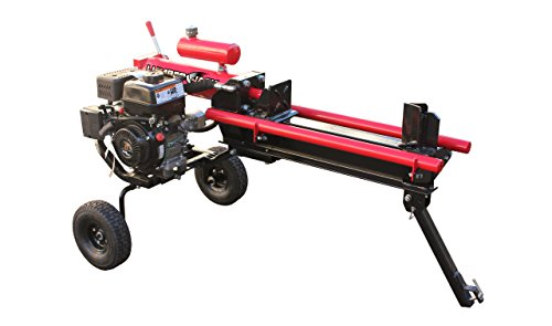 Lumber Jack 13 Ton Gas Log Splitter