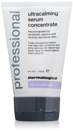 Dermalogica Ultra Calming Serum Concentrate, 4 Fluid Ounce image