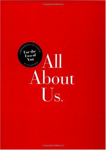 All About Us [Hardcover]