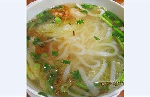 Shrimp soup Pho practice by hongchu gan