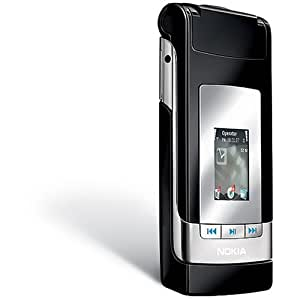 Amazon.com: Nokia N76 Unlocked Cell Phone with 2 MP Camera
