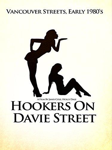 Hookers On Davie Street on Amazon Prime Instant Video UK