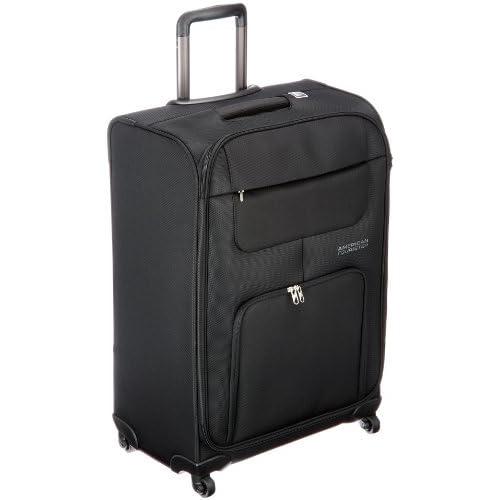 [アメリカンツーリスター] AmericanTourister 【スーツケース・キャリーバッグ】MV+ソフト 68cm/83L/3.3Kg(アメリカンツーリスター)