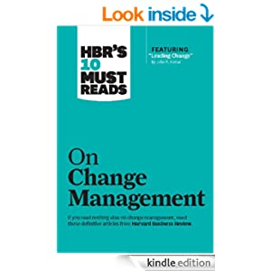 hbr 10 must reads on change pdf