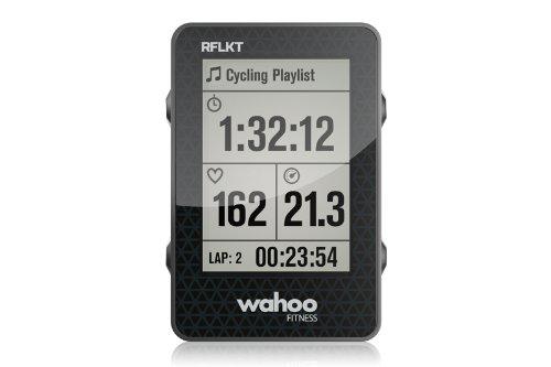 【日本正規代理店品・保証付】Wahoo Fitness サイクルコンピュータ RFLKT for iPhone (Bluetooth SMART/Bluetooth 4.0対応) WAF-PH-000011