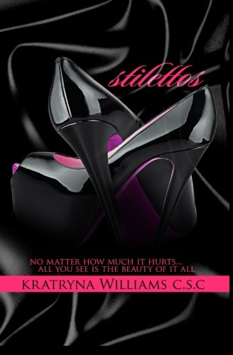 stilettos: no matter how much it hurts...all you see is the Beauty of it all
