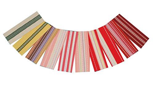 伊達締め 正絹本場筑前博多織(おまかせ) たてじめ 絹100% 着付け 着物 きもの 長襦袢 和装小物