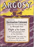 img - for ARGOSY Weekly: August, Aug. 17, 1940 book / textbook / text book