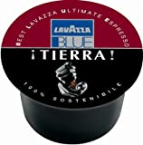 Lavazza Blue - 100% Tierra