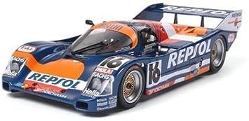 Tamiya - 24313 - Maquette - Porsche 962C Repsol LM90 - Echelle 1:24
