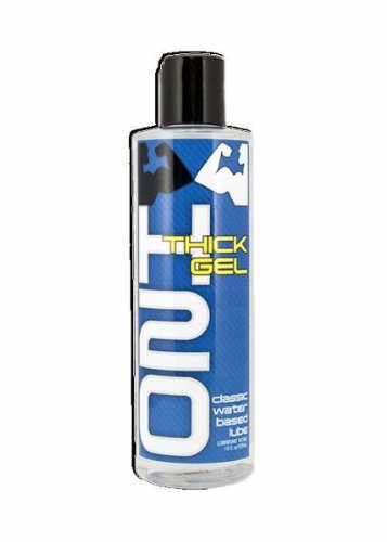 Elbow Grease H2O Thick Gel Regular 8.5 oz (Elbow Grease Gel compare prices)