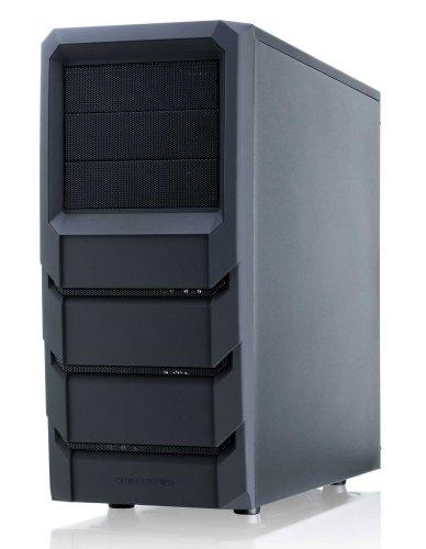 AMD Athlon X2 270 HOME/GAMING PC SYSTEM (AMD Athlon II X2 270 3.4Ghz Dual Core Processor, Asus M5A78L-M USB3 Motherboard, 8GB DDR3 RAM, Radeon 6450 2GB Graphics Card, 500W PSU, 1TB HDD Storage, DVDRW Drive, WiFi, Xigmatek Asgard 382 Mesh Midi Tower Case -