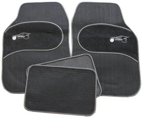 jaguar-xf-xfr-xj-universal-grey-trim-black-carpet-cloth-car-mats-set-of-4