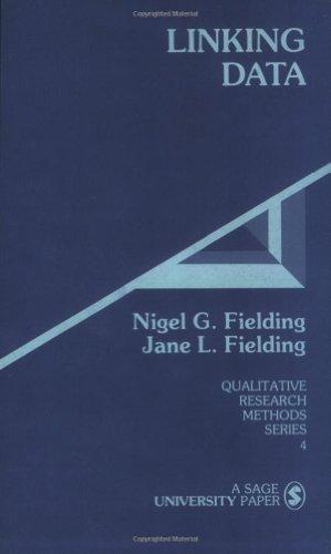 Linking Data (Qualitative Research Methods)