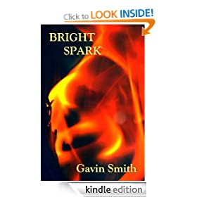 Bright Spark ( British crime debut of Lincoln DS Len Harkness )