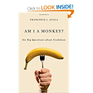 Am I a Monkey?: Six Big Questions about Evolution