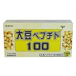 ファイン 大豆ペプチド100 1.5g×30包