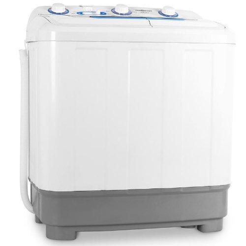 Oneconcept db004 mini machine laver et essoreuse - Mini machine a laver essoreuse ...