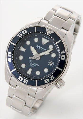 【5年保証付】SEIKO (セイコー) 腕時計 PROSPEX プロスペックス ダイバースキューバ SBDC003 メンズ