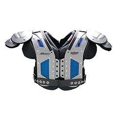 Buy Schutt Sports Air Maxx Flex All Purpose Shoulder Pad by Schutt