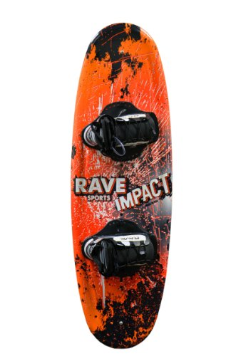 Rave Jr. Impact 122cm Wakeboard