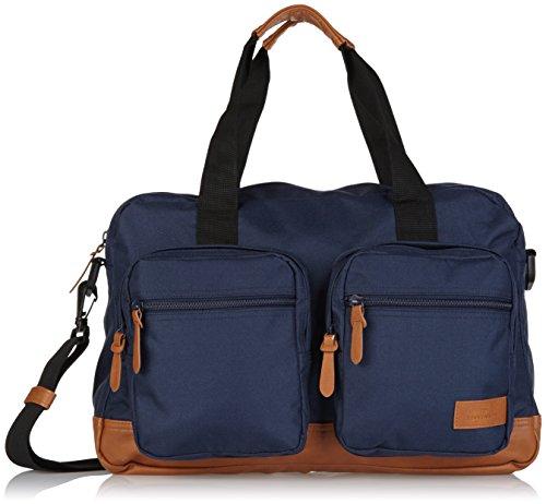 tom-tailor-bolso-cruzados-de-sintetico-para-mujer-azul-azul