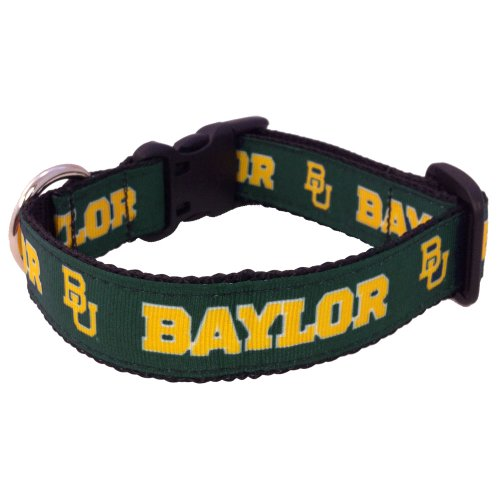 BAYLOR DOG COLLAR (XS) (XS) (XS) (XS)