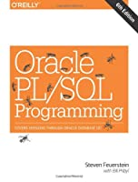 Oracle PL/SQL Programming, 6th Edition Front Cover