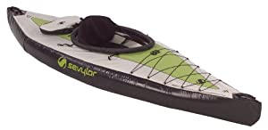 Sevylor Pointer Inflatable 1-Person Kayak