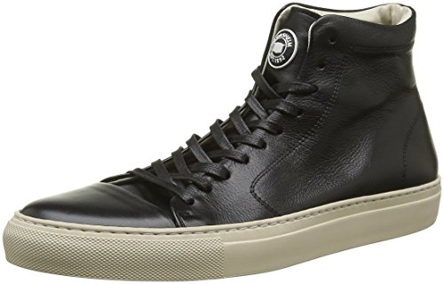 FlorsheimRocket - Sneaker Uomo , Nero (Noir (01/Black)), 40