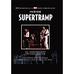 Inside Supertramp 1974-1978