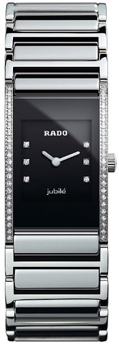 Rado Ladies Watches Integral R20759752 - WW