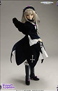 Super Dollfie SD13 Rozen Maiden Suigintou 1/3 (Volks)