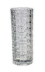 Famacart Home Decor Flower Vase Glass vase Flower Pot